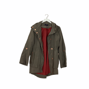 Primary Photo - BRAND: SEVEN 7 STYLE: JACKET OUTDOOR COLOR: TAUPE SIZE: XS SKU: 208-208163-273
