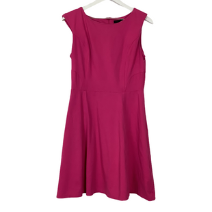 Primary Photo - BRAND: CYNTHIA ROWLEY STYLE: DRESS SHORT SLEEVELESS COLOR: PINK SIZE: M SKU: 208-20889-13196