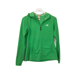 Primary Photo - BRAND: NORTHFACE STYLE: JACKET OUTDOOR COLOR: GREEN SIZE: M SKU: 208-208162-1387