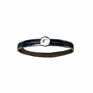 Primary Photo - BRAND: COACH STYLE: BRACELET COLOR: SILVER SKU: 208-208135-8618AS IS