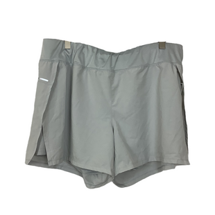 Primary Photo - BRAND: AVIA STYLE: ATHLETIC SHORTS COLOR: GREY SIZE: XL SKU: 208-208165-2204