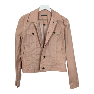 Primary Photo - BRAND: RALPH LAUREN STYLE: JACKET OUTDOOR COLOR: LIGHT PINK SIZE: S SKU: 208-20831-71702
