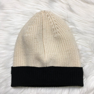 Primary Photo - BRAND: KATE SPADE STYLE: HAT COLOR: CREAM SKU: 208-208113-24467