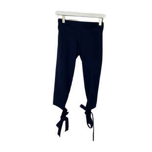 Primary Photo - BRAND: JOY LAB STYLE: ATHLETIC CAPRIS COLOR: NAVY SIZE: XS SKU: 208-208162-1706