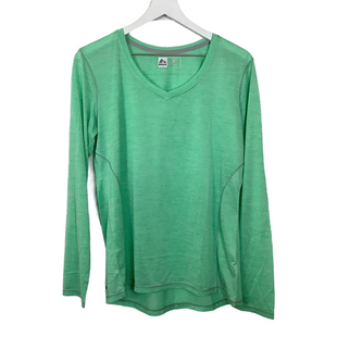 Primary Photo - BRAND: RBX STYLE: ATHLETIC TOP COLOR: GREEN SIZE: XL SKU: 208-208142-12582