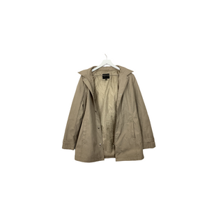 Primary Photo - BRAND: WEATHERPROOF STYLE: JACKET OUTDOOR COLOR: TAN SIZE: M SKU: 208-208114-41639