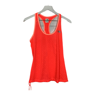 Primary Photo - BRAND: NORTHFACE STYLE: ATHLETIC TANK TOP COLOR: ORANGE SIZE: M SKU: 208-208142-10476