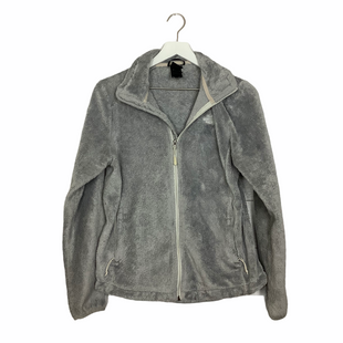 Primary Photo - BRAND: NORTHFACE STYLE: JACKET OUTDOOR COLOR: GREY SIZE: M SKU: 208-208131-22694