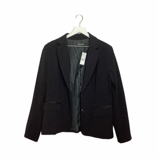 Primary Photo - BRAND: NEW YORK AND CO STYLE: BLAZER JACKET COLOR: BLACK SIZE: 12 SKU: 208-208131-22603