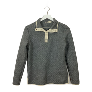 Primary Photo - BRAND: WALLFLOWER STYLE: SWEATER LIGHTWEIGHT COLOR: GREY SIZE: S SKU: 208-20831-70970