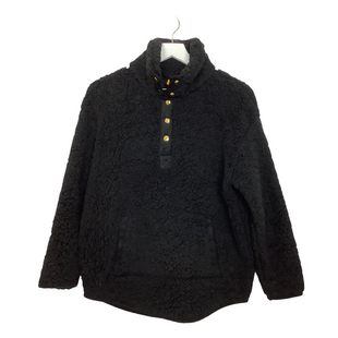 Primary Photo - BRAND: RUBY RD STYLE: FLEECE COLOR: BLACK SIZE: S SKU: 208-208131-21012
