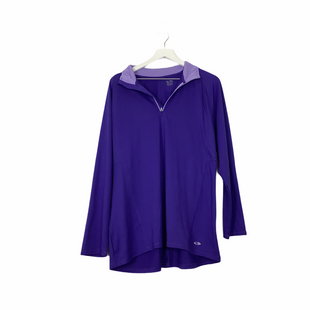 Primary Photo - BRAND: CHAMPION STYLE: ATHLETIC TOP COLOR: PURPLE SIZE: XXL SKU: 208-208114-42353