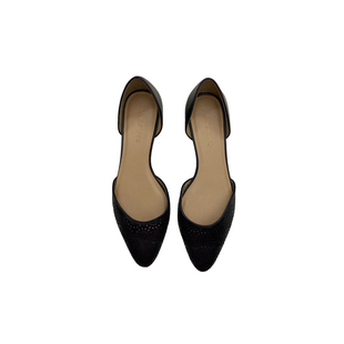 Primary Photo - BRAND: TALBOTS STYLE: SHOES FLATS COLOR: BLACK SIZE: 8 SKU: 208-208158-654