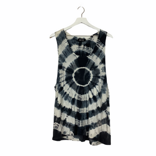 Primary Photo - BRAND: FABRIK STYLE: TOP SLEEVELESS COLOR: TIE DYE SIZE: M SKU: 208-208114-35579
