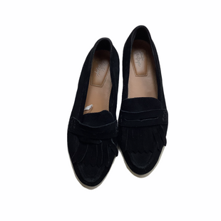 Primary Photo - BRAND: CROWN VINTAGE STYLE: SHOES FLATS COLOR: BLACK SIZE: 10 OTHER INFO: AS IS SKU: 208-208142-9634
