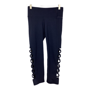 Primary Photo - BRAND: GAPFIT STYLE: ATHLETIC CAPRIS COLOR: NAVY SIZE: XS SKU: 208-208165-97