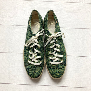 Primary Photo - BRAND: KEDS STYLE: SHOES ATHLETIC COLOR: GREEN SIZE: 9.5 SKU: 208-208142-7097