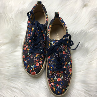 Primary Photo - BRAND: JACK ROGERS STYLE: SHOES ATHLETIC COLOR: FLORAL SIZE: 10 SKU: 208-208142-5416