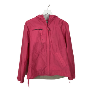 Primary Photo - BRAND: COLUMBIA STYLE: JACKET OUTDOOR COLOR: PINK SIZE: M OTHER INFO: AS IS SKU: 208-208142-10526