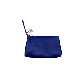 Primary Photo - BRAND: TARGET-DESIGNER STYLE: WRISTLET COLOR: BLUE OTHER INFO: AS IS SKU: 208-208158-655