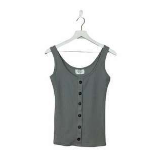 Primary Photo - BRAND:  BUILT BY DREAMERSSTYLE: TOP SLEEVELESS COLOR: SLATE BLUE SIZE: M SKU: 208-208114-39791