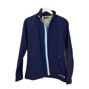 Primary Photo - BRAND: SPERRY STYLE: JACKET OUTDOOR COLOR: NAVY SIZE: L SKU: 208-208114-39986