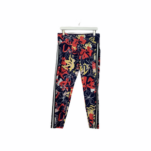Primary Photo - BRAND: CALVIN KLEIN PERFORMANCE STYLE: ATHLETIC CAPRIS COLOR: FLORAL SIZE: XL SKU: 208-208114-42211