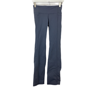 Primary Photo - BRAND: ATHLETA STYLE: ATHLETIC PANTS COLOR: BLUE SIZE: XS SKU: 208-208165-1634
