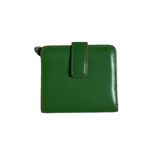 Primary Photo - BRAND: LODIS STYLE: WALLET COLOR: PINKGREEN SIZE: SMALL OTHER INFO: AS IS - WEAR SKU: 208-208142-7493