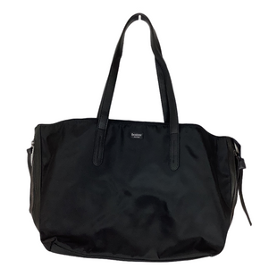 Primary Photo - BRAND: BOTKIER STYLE: HANDBAG DESIGNER COLOR: BLACK SIZE: LARGE SKU: 208-208131-25762