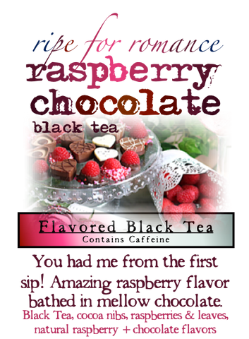 Cherry Almond Cream Blend