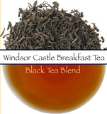 Raspberry Fog Earl Grey Black Tea