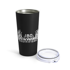 Illinois Backwoods Outfitters Tumbler 20oz