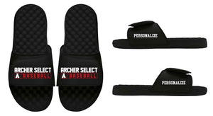 Archer Select iSlideUSA Slides