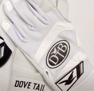Dove Tail Bats - Batting Gloves