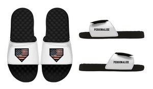 Barnwood Sports Design iSlideUSA Slides