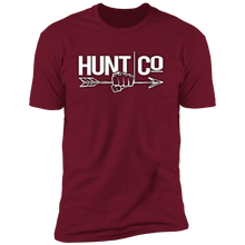 Load image into Gallery viewer, HuntCo Premium Short Sleeve T-Shirt