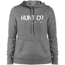Load image into Gallery viewer, HuntCo Ladies' Pullover Hooded Sweatshirt