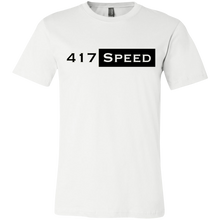Load image into Gallery viewer, 417 Speed Youth Short Sleeve T-Shirt
