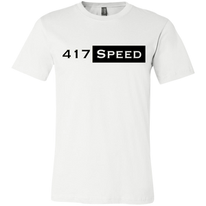 417 Speed Youth Short Sleeve T-Shirt