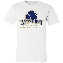 Load image into Gallery viewer, Montreat College Unisex Jersey Short-Sleeve T-Shirt