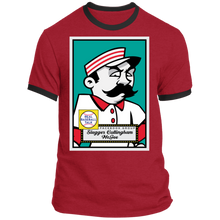 Load image into Gallery viewer, Slugger McGee Ringer Tee