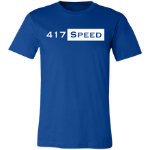 Load image into Gallery viewer, 417 Speed Short-Sleeve T-Shirt