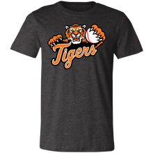Load image into Gallery viewer, Stockbridge Tigers Unisex Jersey Short-Sleeve T-Shirt