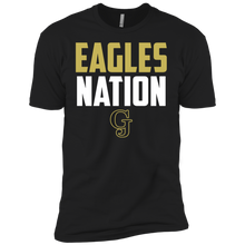 Load image into Gallery viewer, Eagles Nation Boys' Cotton T-Shirt