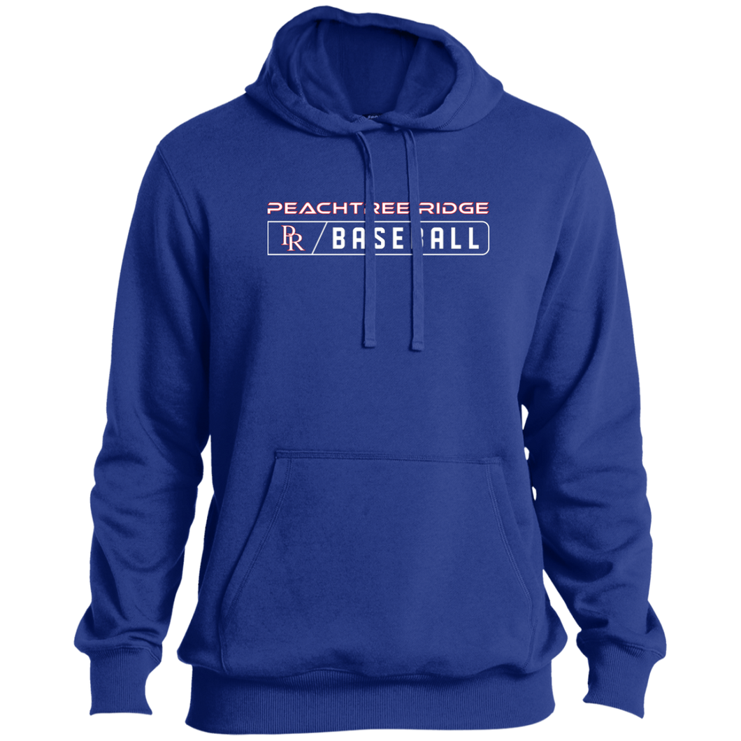 Peachtree Ridge Lions Bar Logo Pullover Hoodie
