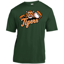 Load image into Gallery viewer, Stockbridge Tigers Youth Moisture-Wicking T-Shirt
