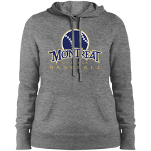 Load image into Gallery viewer, Montreat College Ladies' Pullover Hooded Sweatshirt