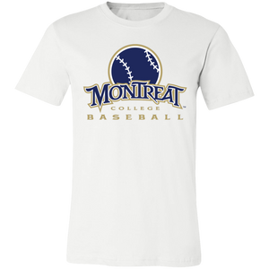 Montreat College Unisex Jersey Short-Sleeve T-Shirt