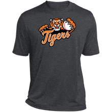 Load image into Gallery viewer, Stockbridge Tigers Heather Dri-Fit Moisture-Wicking T-Shirt